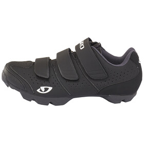 Giro Riela R Shoes Women Black/Charcoal